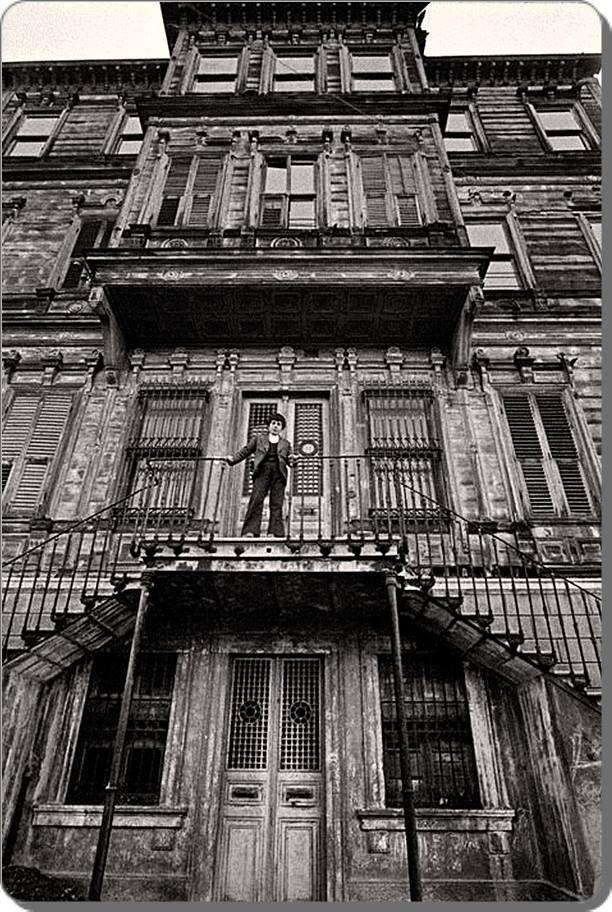 Kandilli 1985 (Ara Guler)
