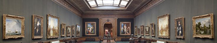 Hours and Holidays | The Frick Collection