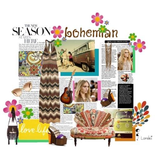 Crazy Chic Design Modern Boho Basement: 357 Best Bohemian Loves Images On Pinterest