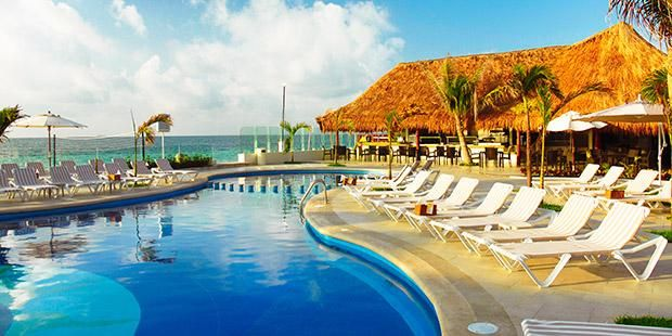 23 best images about desire resort and spa riviera maya on for Spa vacations for couples