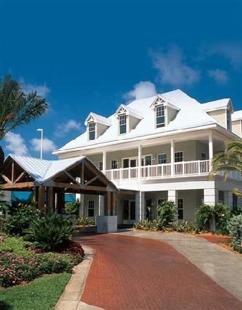 Key West, Florida ~ The Westin Key West Resort & Marina