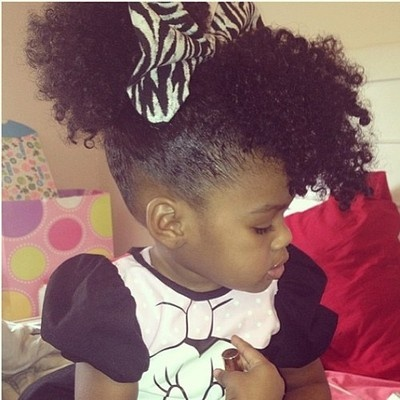 Brilliant 1000 Images About Black Babies R So Cute On Pinterest Black Short Hairstyles Gunalazisus
