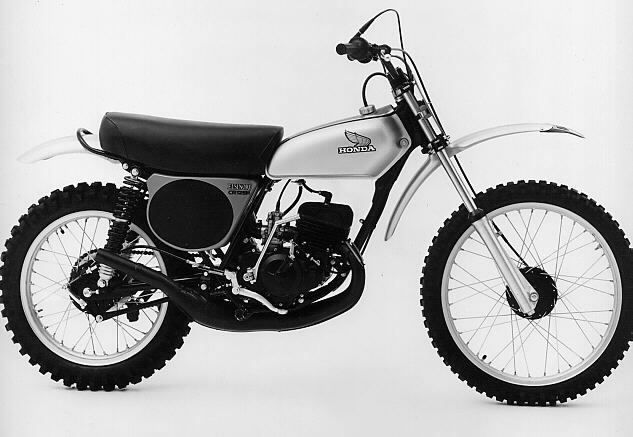 32 best images about Honda Elsinore on Pinterest | Honda, The pipe and Vintage