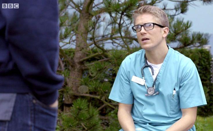 Casualty (29/28) Ethan (George Rainsford)