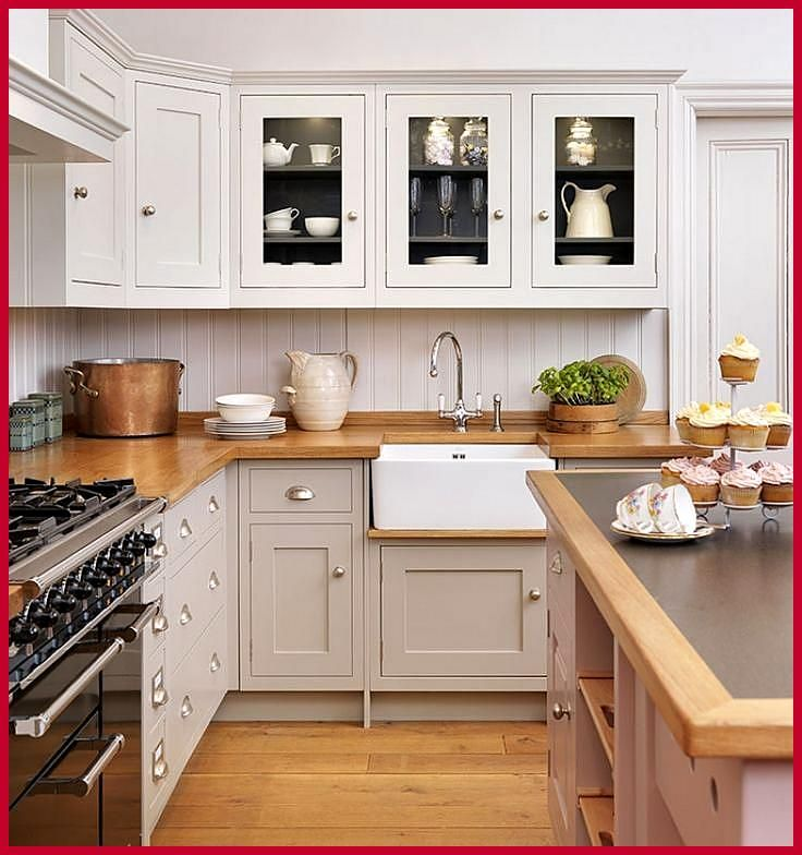 Shaker Style Kitchen Cabinets, Shaker Style Kitchen Cabinet Ideas