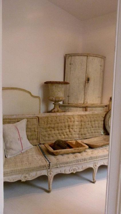 Les 100 meilleures images propos de cot fauteuil sur - Canape suedois vintage ...