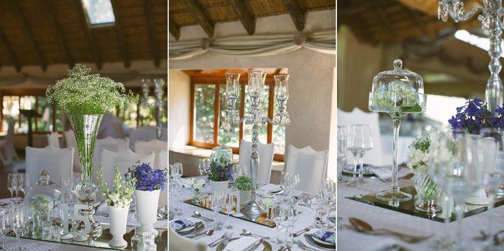 Julian & Sumari's wedding @ Oakfield Farm
