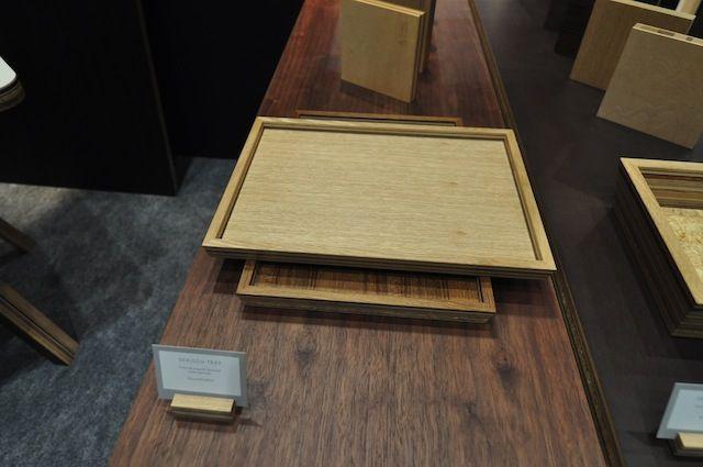 東京ビッグサイトで開催中の「国際見本市インテリア ライフスタイル(IFFT)」。今日はルーミー編集部がまるごと […]