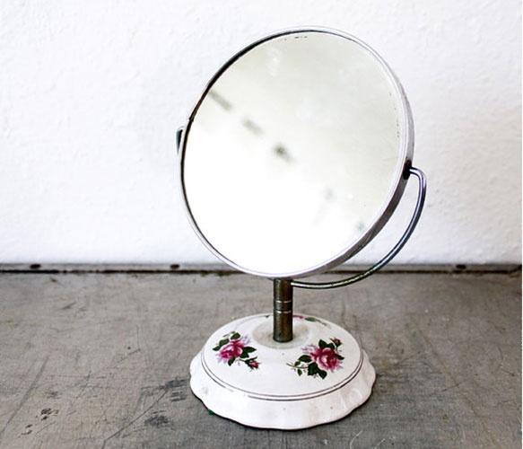 Vanity MirrorVanities Mirrors, Vintage Vanities, Etsy, Black Vanities, Fun Stuff, Vintage Vanity, Decor Hom, Accessories, Danty Things