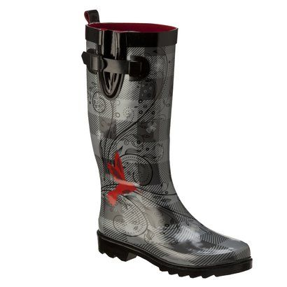 1000  images about Wellingtons (wellies), Galoshes, Rainboots I ...