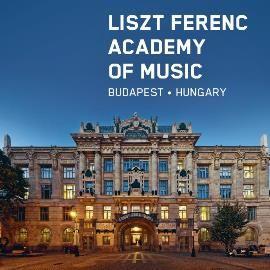 Képzések -         Liszt Ferenc Academy of Music