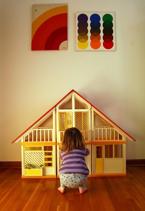 Inspiration 1 barbie dream home pinterest inspiration for Dream house inspiration