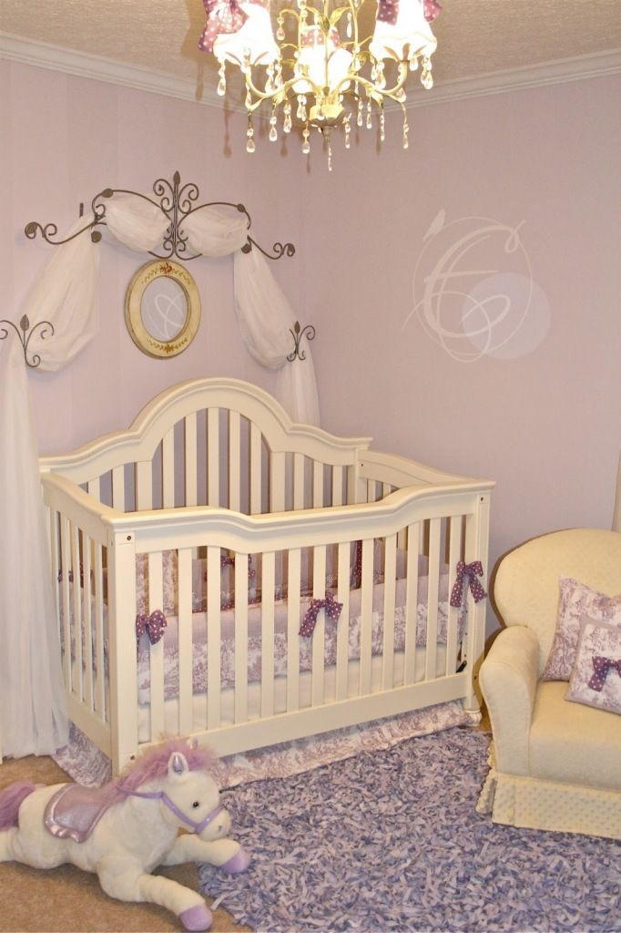 Exciting Image Of Baby Nursery Room Decorating Ideas Using Various Chandeliers Beautiful
