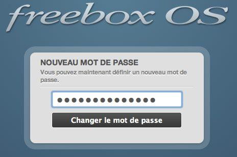 Freebox OS, l'interface Freebox depuis un ordinateur » Accéder à Freebox OS depuis votre domicile - Assistance Free