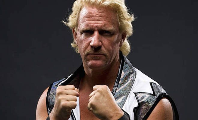 Jeff Jarrett Talks Global Force Wrestling Live Events, Scott Hall and Kevin Owens