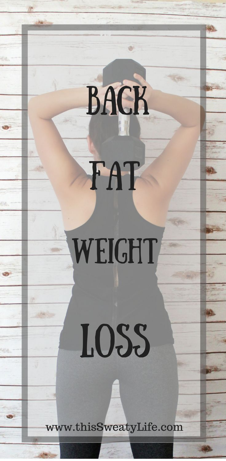 Best 25 online personal training ideas on pinterest online banish back fat forever with these workouts nobackfat xflitez Choice Image