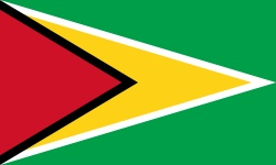 Land where my Father was born - Guyana
