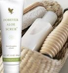 ALL PRODUCTS 30 DAYS MONEY BACK GUARANTEE. 100 % natural. Aloe Body & Face scrub.  This scrub is smooth so you can use this for your body and ALSO for you face ! Click on photo & choose your country. Type in searchbar Art.nr. 238