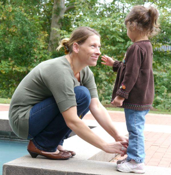 Child Discipline That Works: Attachment Parenting