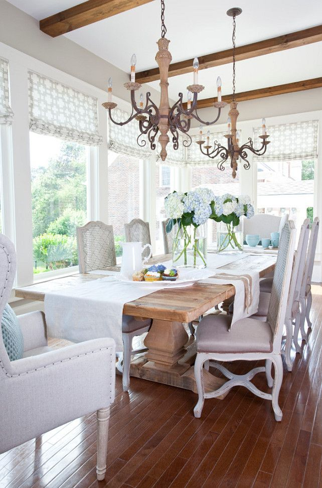 210 best Dining Rooms images on Pinterest