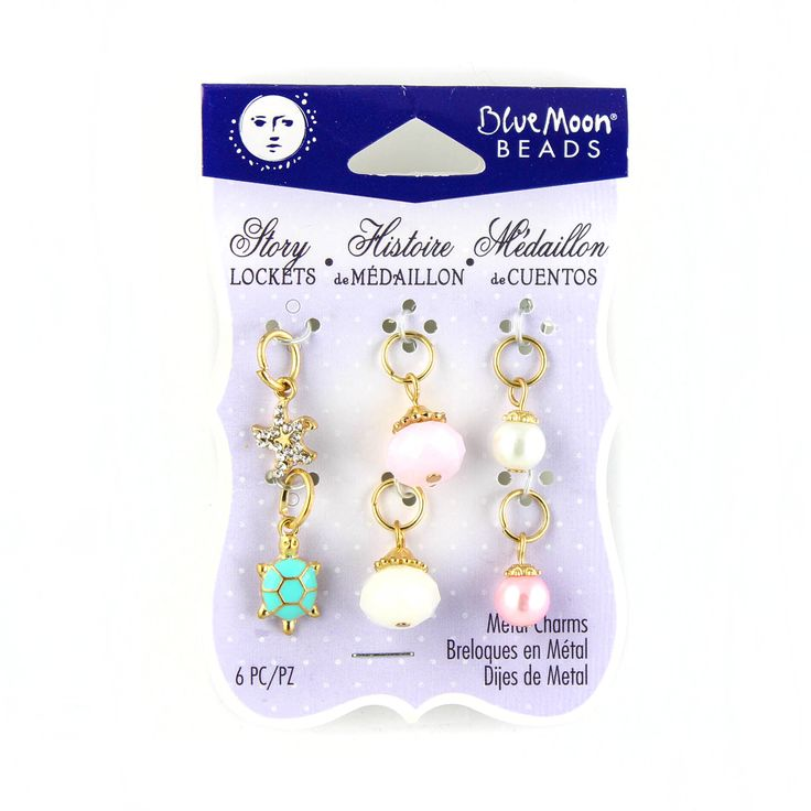8 best charms images on pinterest antique silver for Michaels crafts jewelry supplies