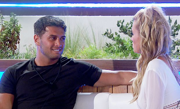 Who is Mike Thalassitis? The Love Island contestant otherwise known as Muggy Mike is back in the villa