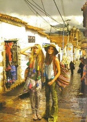 exotic traveling, reminds me of Costa Rica!