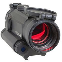 TruGlo Tru-Tec 30mm Red Dot Sight with Integrated Red Laser