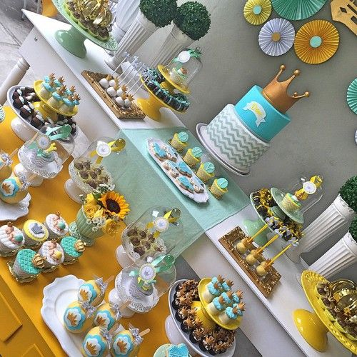 Unique baby shower ideas 2015 cake favors gifts - Unique baby shower theme ideas ...