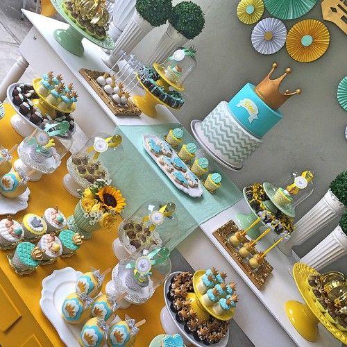 Unique Baby Shower Gift Ideas Pinterest : Unique baby shower ideas cake favors gifts
