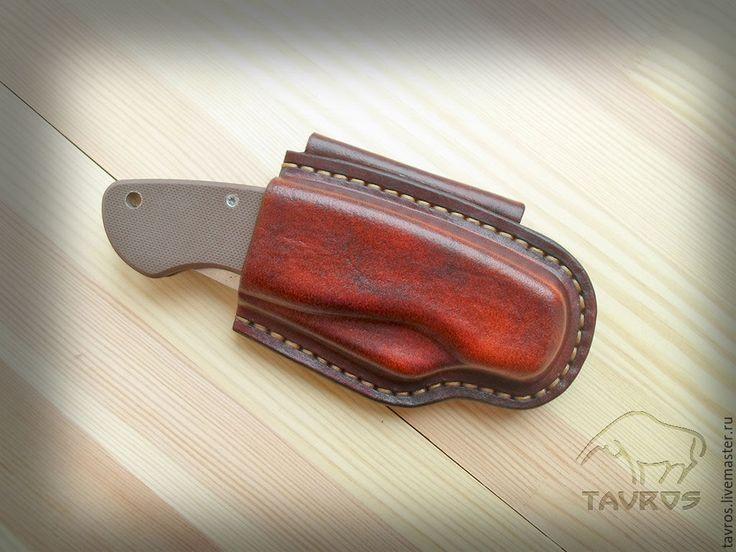 Купить Чехол для ножа SPYDERCO MILITARY - spyderco military, spyderco, military, ножны, ножны для ножа