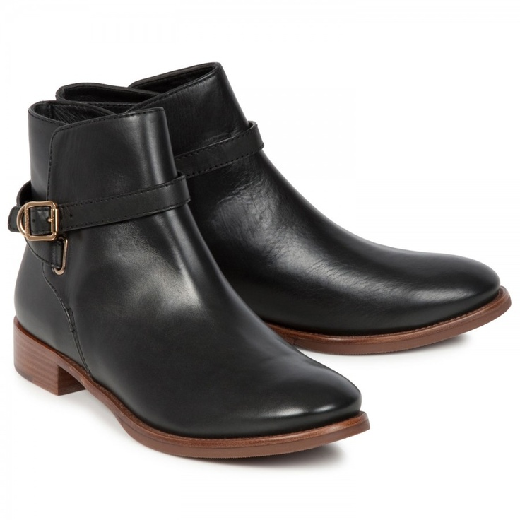 Tory Burch - Amarina leather ankle boots, Boots, Harvey Nichols Store View
