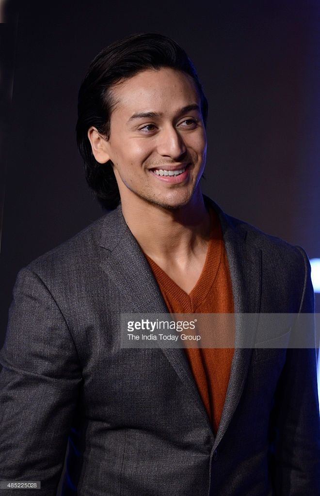 HBD Tiger Shroff March 2nd 1990: age 26