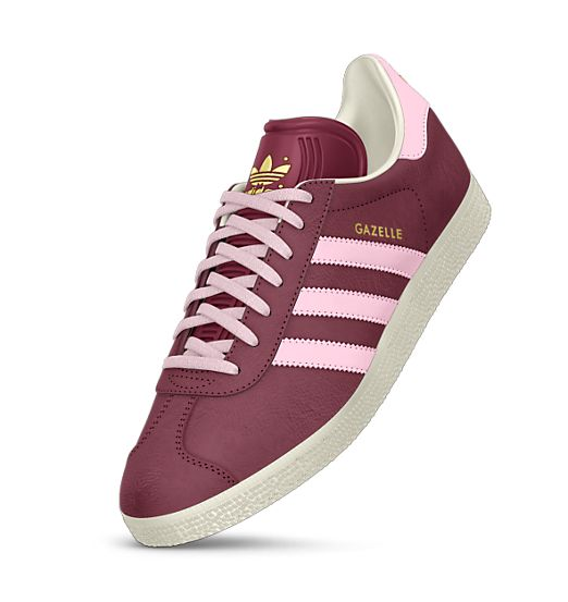 Shop for mi Gazelle at adidas.co.uk! See all the styles and colours of mi Gazelle at the official adidas UK online store.