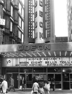 Birmingham Odeon.new st
