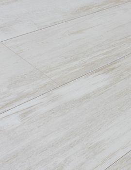 Vivo Vintage White Laminate Flooring by Egger now 17% Off