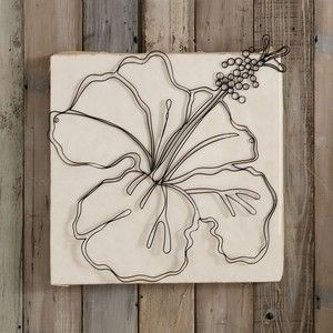 Wire Wall Art 41 best wire art images on pinterest | wire art, wire and metal walls