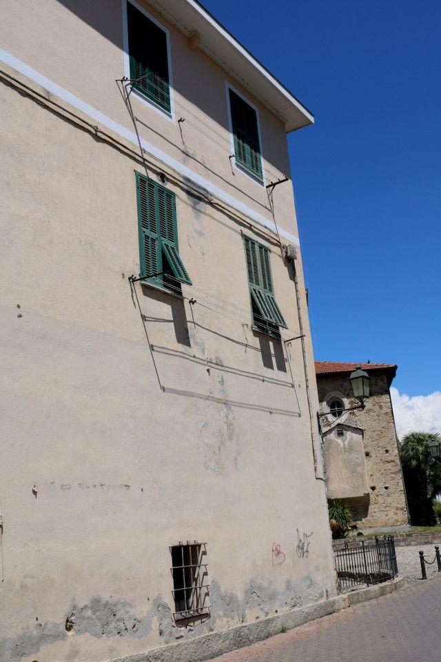 Camporosso (IM)  Via Papa Giovanni XIII