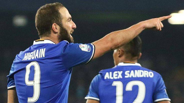I giochi sono fatti in Coppa Italia: la finale sarà Juventus-Lazio. Il Napoli al San Paolo batte la Juve, ma il destino è analogo a quello della Roma. Fini