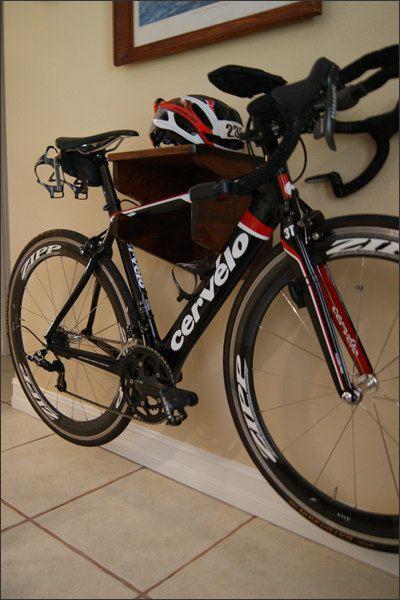 handcrafted wood bike rack bike storage i want this or maybe - Indoor Bike Rack