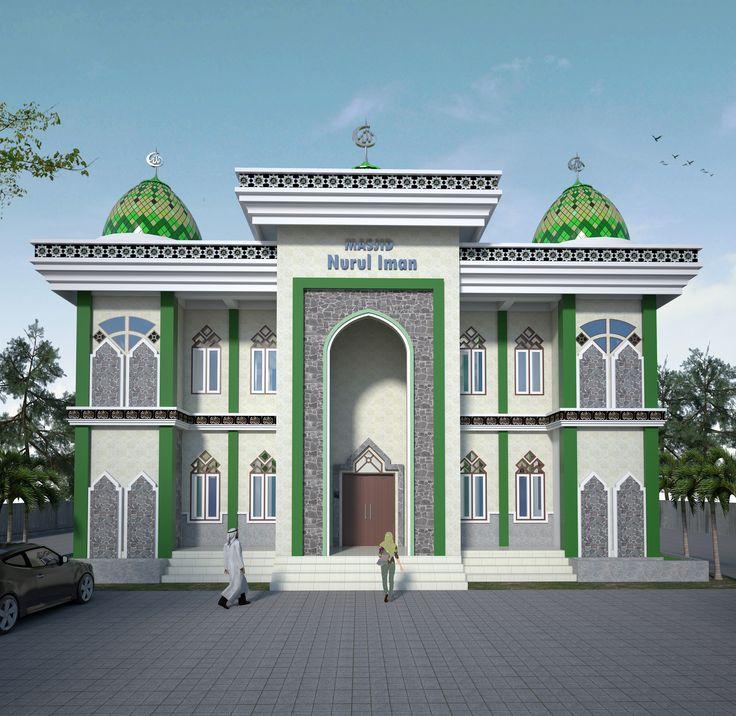 Masjid Nurul Iman