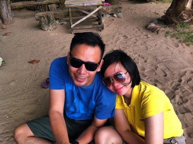 @ bungus beach