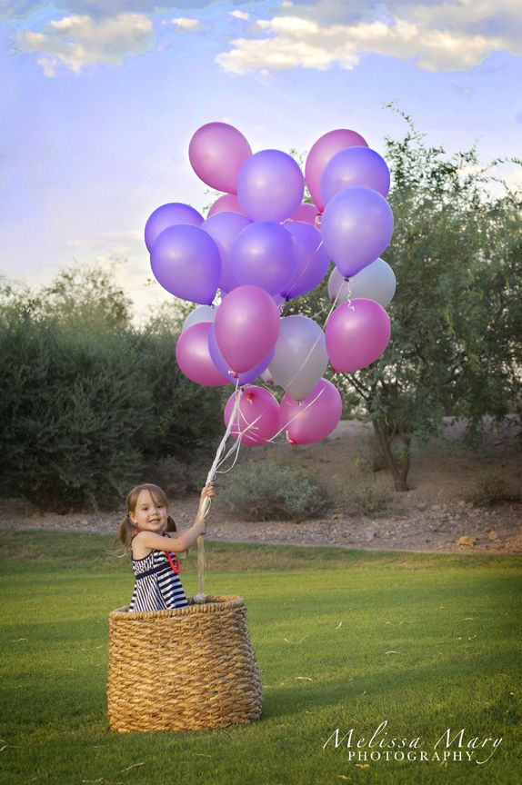 birthday photo ideas, kids birthday ideas, creative kids photos, http://www.melissamaryphotography.com