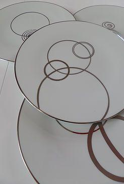 3814 best images about porcelaine art de la table on pinterest - Porcelaine de table ...