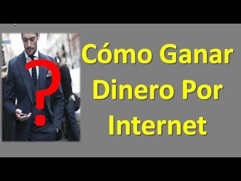 cómo ganar dinero por internet-Obtén el CURSO INTENSIVO 100% GRATIS ➡htt...