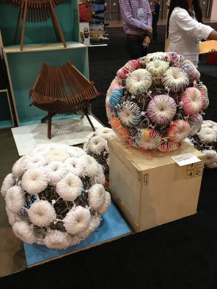75 best images about box springs upcycle on pinterest - Mattress made of balls ...