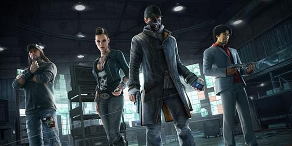 *WATCH* Watch Dogs Character Trailer