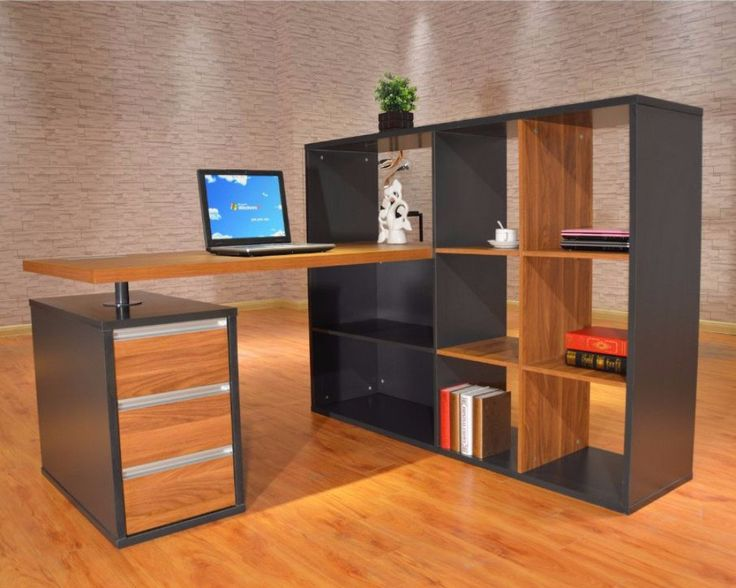 Adalyn Workstation with Display Unit