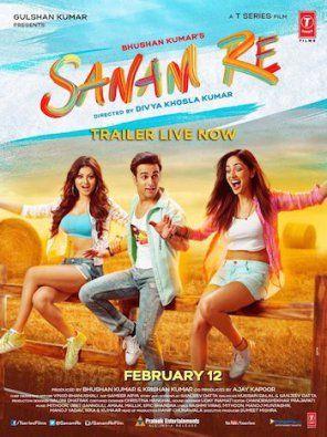 Sanam Re (2016) Full Movie Watch Online & Download