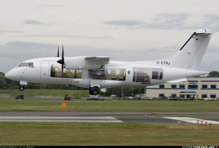 Dornier 328-110
